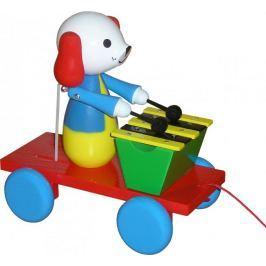 Miva Vacov Pes s xylofonem tahací