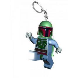 LEGO Star Wars - Boba Fett klíčenka