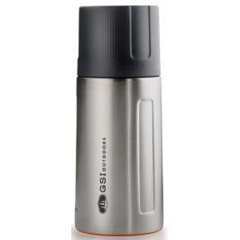Gsi Glacier Stainless 0,5 L Vacuum Bottle Brushed