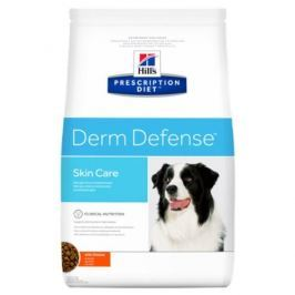 Hill's Canine Derm Defense 5 kg