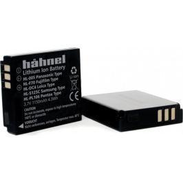 Hähnel CGA-S005 pro Panasonic