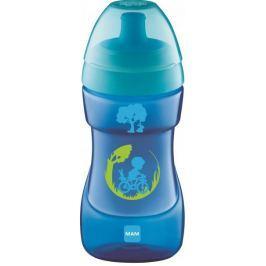 MAM Sports Cup, modrá