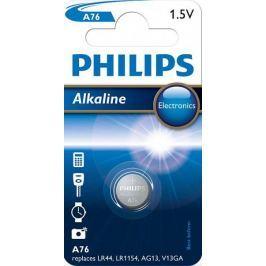 Philips LR44 1ks Alkaline (A76/01B)
