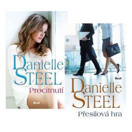 Steel Danielle: Komplet Procitnutí + Přesilová hra