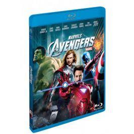 Avengers   - Blu-ray