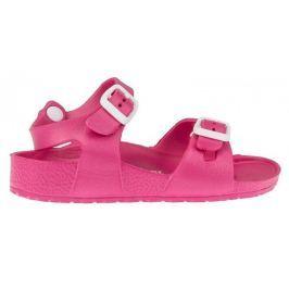J´Hayber Dívčí sandály Bitela 25 růžová