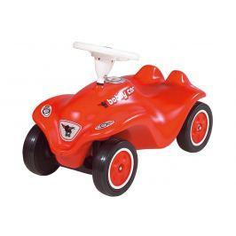 BIG Auto odstrkovadlo NEW BOBBY CAR červené