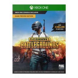 Microsoft PlayerUnknown's Battlegrounds / Xbox One