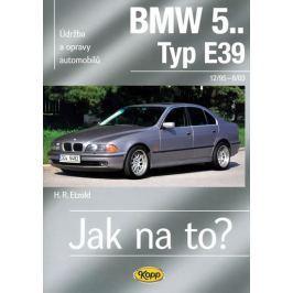 Etzold Hans-Rudiger Dr.: BMW 5.. -Typ E39 - 12/95–6/03 - Jak na to? 107.