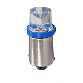 MAMMOOTH LED žárovky - modrá, typ T4W, 0,3W