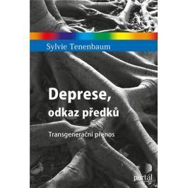 Tenenbaum Sylvie: Deprese, odkaz předků - Transgenerační přenos