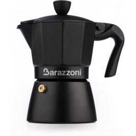 Barazzoni kávovar hliníkový 6 šálků DE LUX