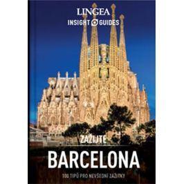Barcelona - Zažijte