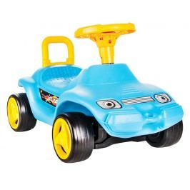 Pilsan JET CAR Odrážedlo modré