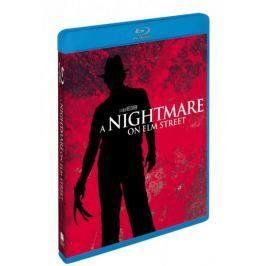 Noční můra v Elm Street BD (1984)   - Blu-ray
