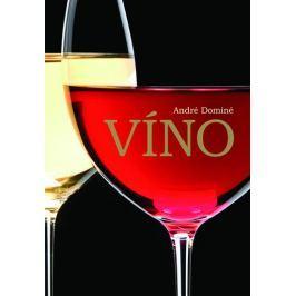 Dominé André: Víno