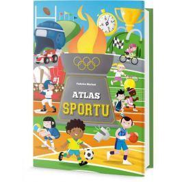 Mariani Federico: Atlas sportu