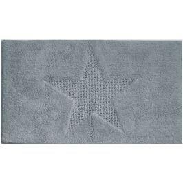 Kela Koupelnová podložka LINDANO 100x60cm šedá