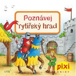 Thörner Cordula: Poznávej rytířský hrad