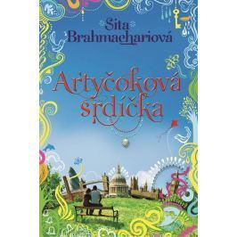 Brahmachariová Sita: Artyčoková srdíčka