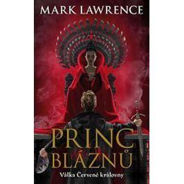 Lawrence Mark: Princ bláznů