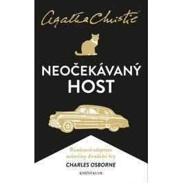 Christie Agatha, Osborne Charles: Christie: Neočekávaný host