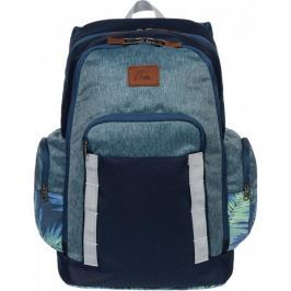 Quiksilver 1969 Specialo Deep Jungle Dark Den