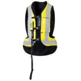 Held airbag vesta AIR VEST vel.B-L (big) černá/fluo žlutá