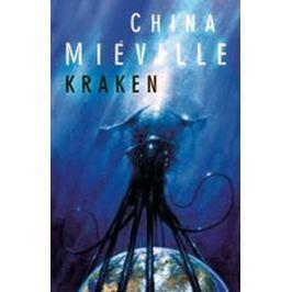 Miéville China: Kraken
