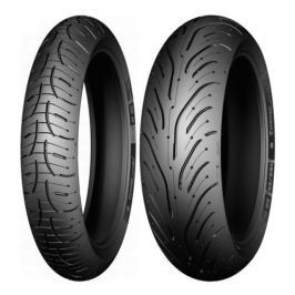 Michelin 190/50 R 17 PILOT ROAD 4 GT 73W TL