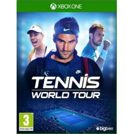 Tennis World Tour (XONE)