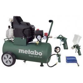Metabo Basic 250-24 W + LPZ 4 Set