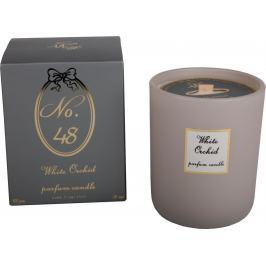 Wittkemper Vonná svíčka White Orchid 48