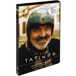 Tatínek   -  DVD