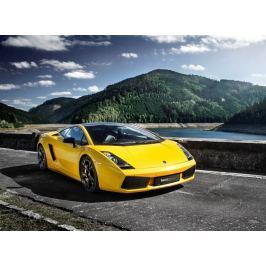 Poukaz Allegria - jízda v Lamborghini Gallardo - 15 minut Bravantice