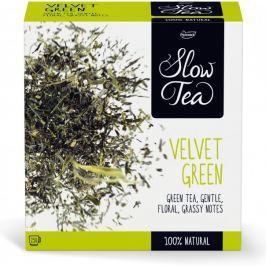 Pickwick Slow Tea - Velvet Green 25 sáčků