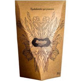 Balada Coffee Mount Kenya Neyri Selection AA 250 g, zrno