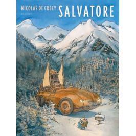 de Crécy Nicolas: Salvatore