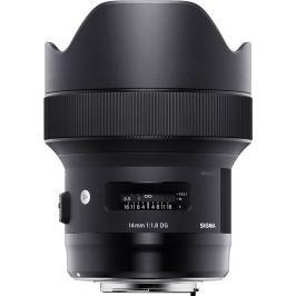 Sigma 14/1,8 DG HSM ART pro Sony E mount