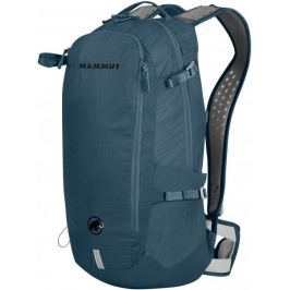Mammut Lithium Speed 15 L dark chill
