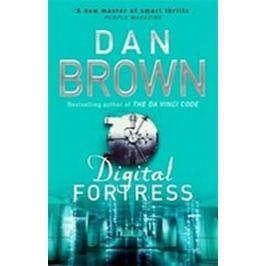 Brown Dan: Digital Fortress