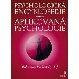 Baštecká Bohumila: Psychologická encyklopedie
