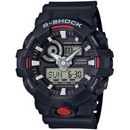 Casio The G/G-SHOCK GA 700-1A