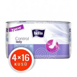 Bella Control Lady Normal 4 x 16 ks