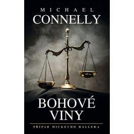 Connelly Michael: Bohové viny