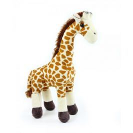 Rappa Plyšová žirafa, 27 cm
