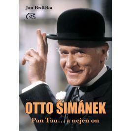 Brdička Jan: Otto Šimánek - Pan Tau… a nejen on