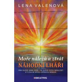 Valenová Lena: Moře nálezů a ztrát 1 - Náhodní lháři