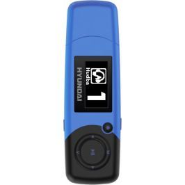Hyundai MP 366 FMBL / 4 GB (Blue)