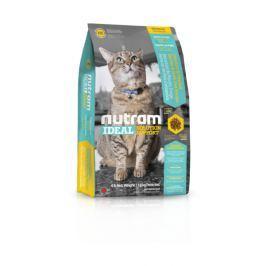 Nutram Ideal Weight Control Cat 6,8kg